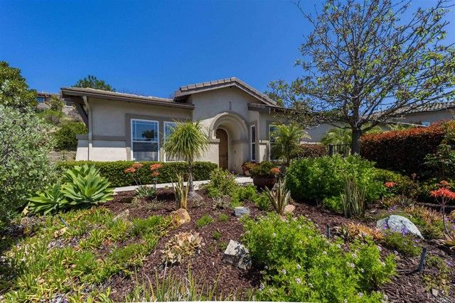 Main Photo: House for sale : 3 bedrooms : 3222 Rancho Milagro in Carlsbad