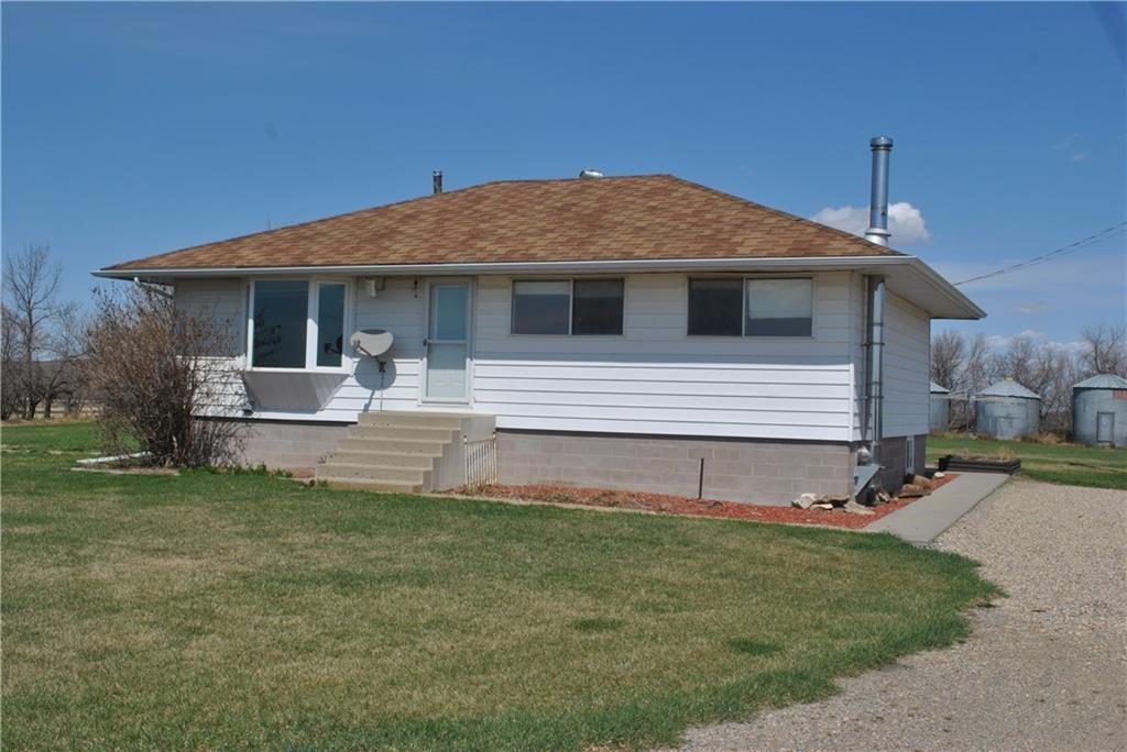 Main Photo: 231067 Range Road 230: Rural Wheatland County Detached for sale : MLS®# C4295068