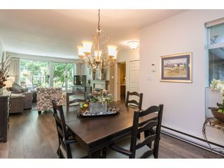 """Photo 13: 102 2733 ATLIN Place in Coquitlam: Coquitlam East Condo for sale in """"ATLIN COURT"""" : MLS®# R2475795"""