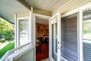 "Photo 16: 206 12160 80 Avenue in Surrey: West Newton Condo for sale in ""LA COSTA GREEN"" : MLS®# R2416602"