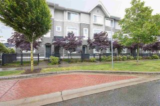"Photo 2: 45 31098 WESTRIDGE Place in Abbotsford: Abbotsford West Townhouse for sale in ""HARTWELL"" : MLS®# R2175901"