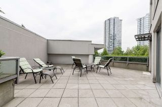 Photo 6: 307 1009 EXPO BOULEVARD in Vancouver: Yaletown Condo for sale (Vancouver West)  : MLS®# R2070280