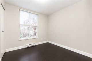"""Photo 12: 234 2108 ROWLAND Street in Port Coquitlam: Central Pt Coquitlam Townhouse for sale in """"AVIVA"""" : MLS®# R2523956"""