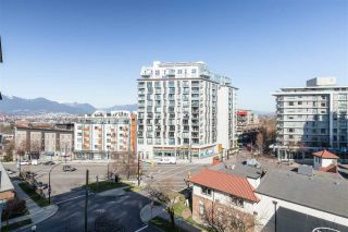 "Photo 20: 611 298 E 11TH Avenue in Vancouver: Mount Pleasant VE Condo for sale in ""The Sophia"" (Vancouver East)  : MLS®# R2485147"