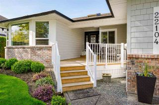 Photo 3: 22104 46 Avenue in Langley: Murrayville House for sale : MLS®# R2579530