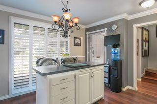 """Photo 3: 31 8111 SAUNDERS Road in Richmond: Saunders Townhouse for sale in """"OSTERLEY PARK"""" : MLS®# V1115331"""