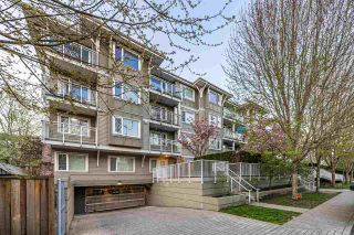 """Photo 4: 205 2373 ATKINS Avenue in Port Coquitlam: Central Pt Coquitlam Condo for sale in """"CARMANDY"""" : MLS®# R2569253"""