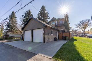 Photo 50: 10654 65 Avenue in Edmonton: Zone 15 House Half Duplex for sale : MLS®# E4266284