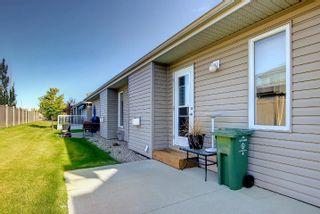 Photo 29: 8602 Southfort Drive: Fort Saskatchewan House Half Duplex for sale : MLS®# E4263616