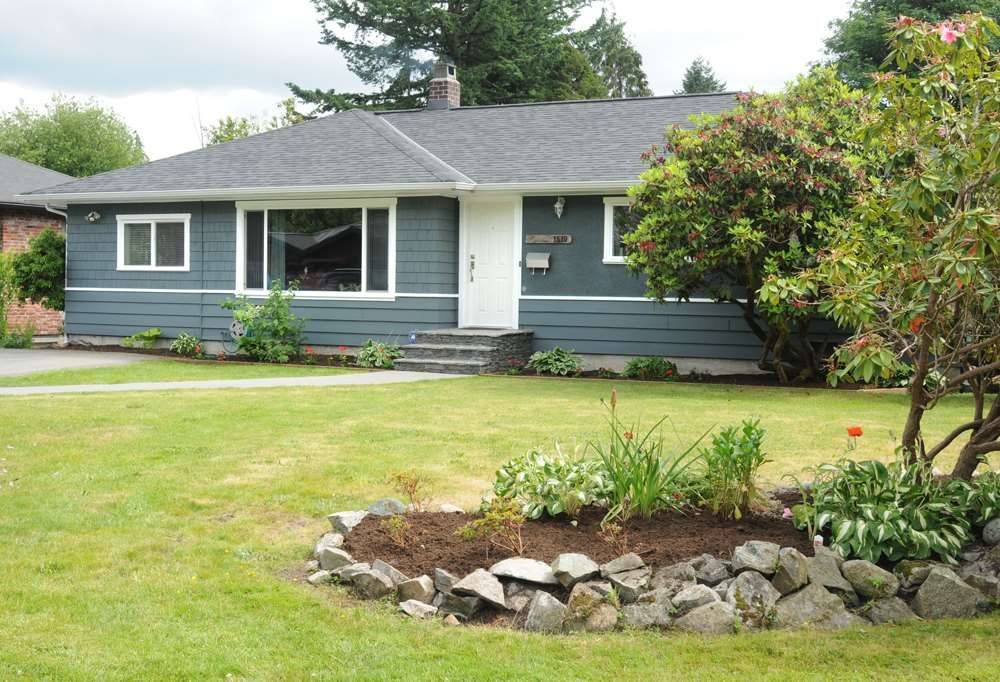 Main Photo: 1519 E 27TH Street in North Vancouver: Westlynn House for sale : MLS®# R2176907