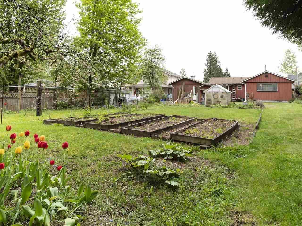 Photo 9: Photos: 1111 REGAN Avenue in Coquitlam: Central Coquitlam House for sale : MLS®# R2452577