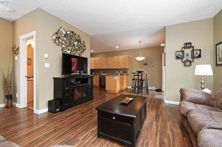 Photo 5: 102 6838 W Grant Rd in SOOKE: Sk Sooke Vill Core Row/Townhouse for sale (Sooke)  : MLS®# 818272