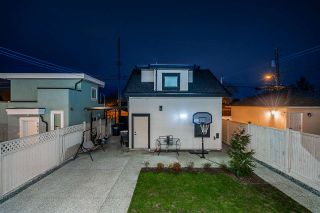 Photo 33: 6638 CLARENDON Street in Vancouver: Killarney VE House for sale (Vancouver East)  : MLS®# R2539575