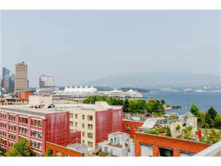 "Photo 12: 806 168 POWELL Street in Vancouver: Downtown VE Condo for sale in ""SMART"" (Vancouver East)  : MLS®# V1133294"
