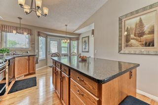 Photo 15: 59 Scotia Landing NW in Calgary: Scenic Acres Semi Detached for sale : MLS®# A1119656