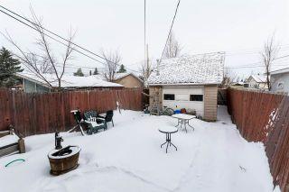 Photo 42: 10824 132 Avenue in Edmonton: Zone 01 Attached Home for sale : MLS®# E4230773