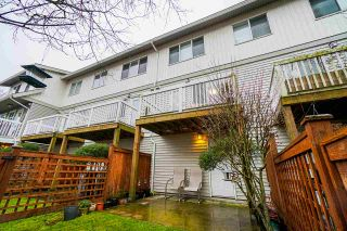 "Photo 24: 174 16177 83 Avenue in Surrey: Fleetwood Tynehead Townhouse for sale in ""VERANDA"" : MLS®# R2548298"