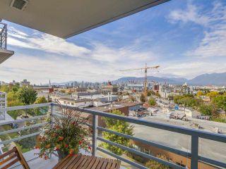 "Photo 5: 609 298 E 11TH Avenue in Vancouver: Mount Pleasant VE Condo for sale in ""THE SOPHIA"" (Vancouver East)  : MLS®# R2106180"