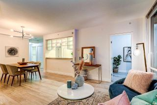 """Photo 7: 3703 928 BEATTY Street in Vancouver: Yaletown Condo for sale in """"THE MAX"""" (Vancouver West)  : MLS®# R2566560"""