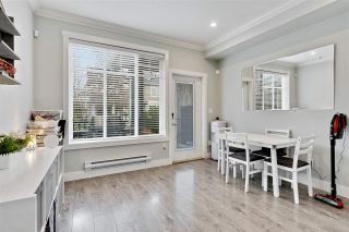 """Photo 7: 12 18818 71 Avenue in Surrey: Clayton Townhouse for sale in """"JOI"""" (Cloverdale)  : MLS®# R2548239"""
