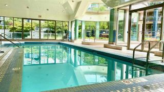 """Photo 20: 108 1200 EASTWOOD Street in Coquitlam: North Coquitlam Condo for sale in """"LAKESIDE TERRACE"""" : MLS®# R2466564"""