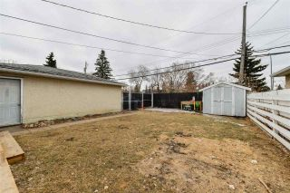 Photo 35: 15721 107A Avenue in Edmonton: Zone 21 House for sale : MLS®# E4234795