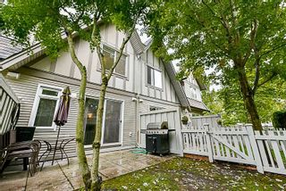 "Photo 18: 74 15175 62A Avenue in Surrey: Sullivan Station Townhouse for sale in ""Brooklands"" : MLS®# R2207663"