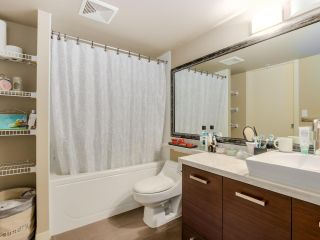 "Photo 14: 206 2959 GLEN Drive in Coquitlam: North Coquitlam Condo for sale in ""THE PARC"" : MLS®# R2084146"