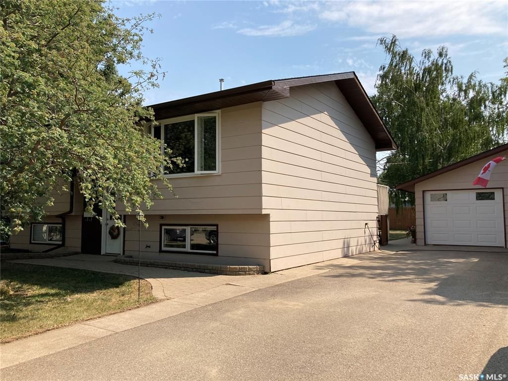 Main Photo: 510 2nd Avenue East in Assiniboia: Residential for sale : MLS®# SK864876