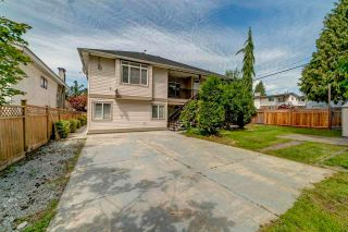 Photo 37: 3826 SEFTON Street in Port Coquitlam: Oxford Heights House for sale : MLS®# R2589276