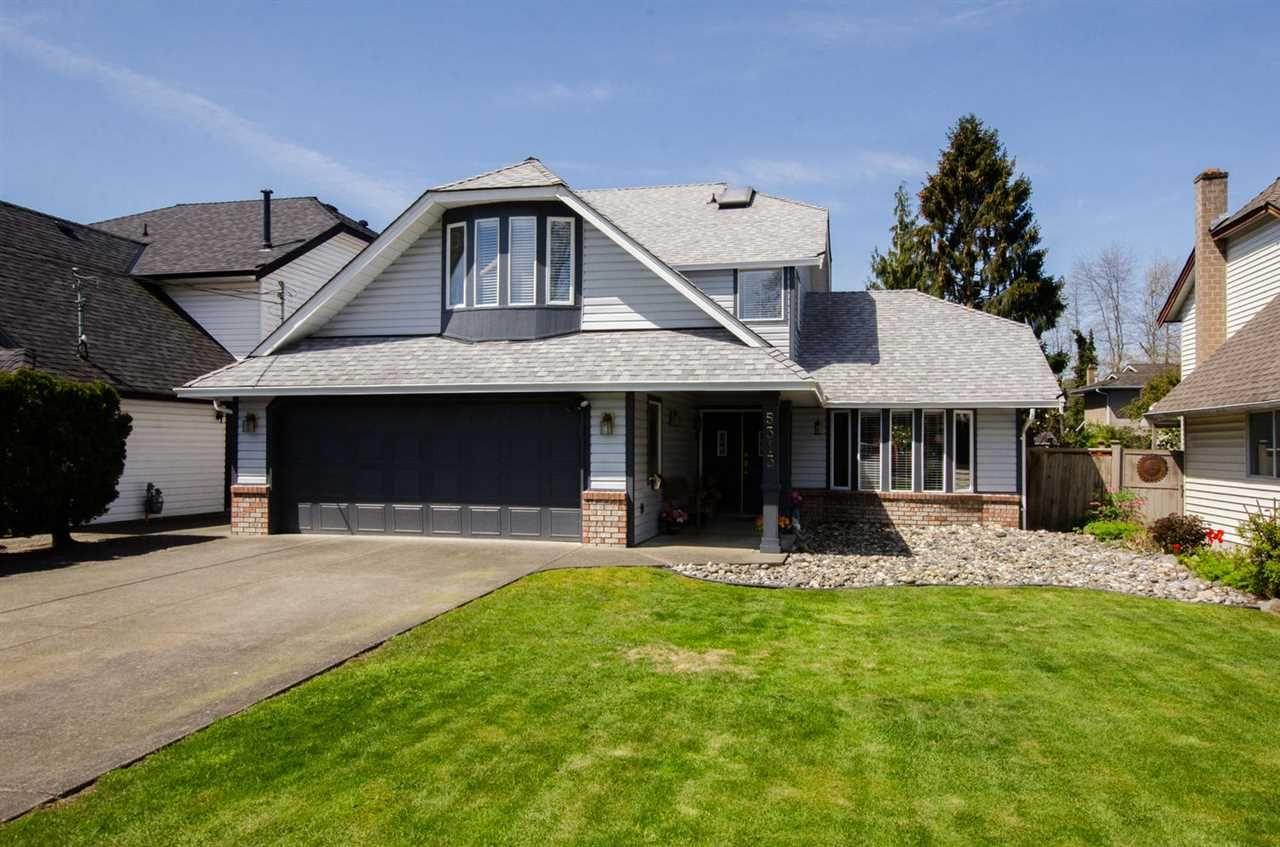Main Photo: 5313 WESTMINSTER AVENUE in Delta: Neilsen Grove House for sale (Ladner)  : MLS®# R2161915