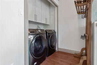 """Photo 14: 104 4696 W 10TH Avenue in Vancouver: Point Grey Townhouse for sale in """"University Gate"""" (Vancouver West)  : MLS®# R2591831"""