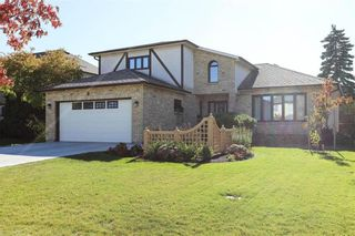 Photo 34: 6 Princemere Road in Winnipeg: Linden Woods Residential for sale (1M)  : MLS®# 202024580