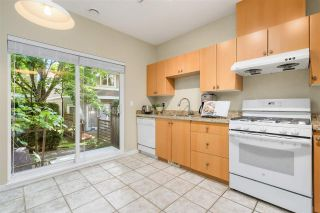 """Photo 8: 5 7088 ST. ALBANS Road in Richmond: Brighouse South Townhouse for sale in """"SONTERRA"""" : MLS®# R2592470"""