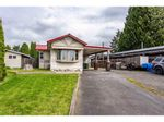 Main Photo: 31519 LOMBARD Avenue in Abbotsford: Poplar Manufactured Home for sale : MLS®# R2572916