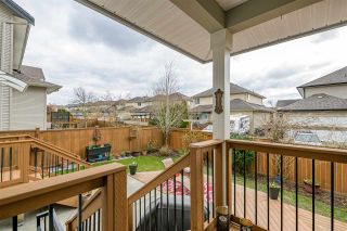 Photo 28: 18840 70A Avenue in Surrey: Clayton House for sale (Cloverdale)  : MLS®# R2559879
