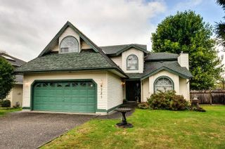 """Main Photo: 8731 140B Street in Surrey: Bear Creek Green Timbers House for sale in """"BROOKSIDE"""" : MLS®# R2213009"""