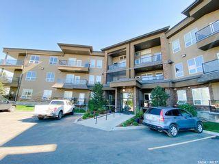 Photo 1: 110 2730 Main Street East in Saskatoon: Greystone Heights Residential for sale : MLS®# SK870145