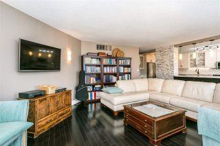 Photo 25: 1104 11710 100 Avenue in Edmonton: Zone 12 Condo for sale : MLS®# E4228725