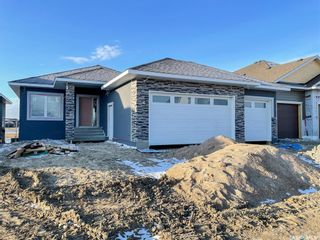 Main Photo: 417 Augusta Boulevard in Warman: Residential for sale : MLS®# SK850358