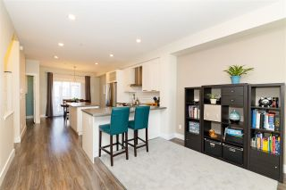 """Photo 6: 15 20967 76 Avenue in Langley: Willoughby Heights Townhouse for sale in """"Nature's Walk"""" : MLS®# R2514471"""