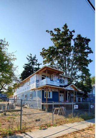 Main Photo: 221 Milton St in : Na Old City House for sale (Nanaimo)  : MLS®# 884441