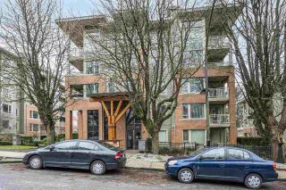 "Photo 18: 105 139 W 22ND Street in North Vancouver: Central Lonsdale Condo for sale in ""Anderson Walk"" : MLS®# R2541204"