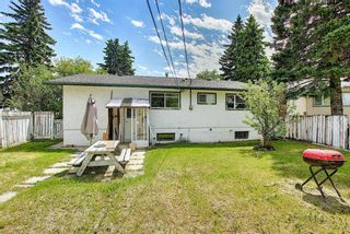 Photo 41: 835 Forest Place SE in Calgary: Forest Heights Detached for sale : MLS®# A1120545