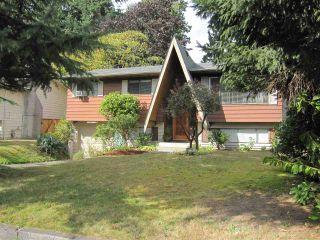 Photo 1: 21111 119 Avenue in Maple Ridge: Southwest Maple Ridge House for sale : MLS®# R2103440