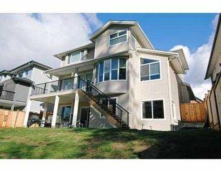 "Photo 14: 24154 MCCLURE Drive in Maple_Ridge: Albion House for sale in ""MAPLE CREST"" (Maple Ridge)  : MLS®# V632433"