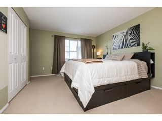 """Photo 13: 24 20540 66 Avenue in Langley: Willoughby Heights Townhouse for sale in """"AMBERLEIGH"""" : MLS®# R2152638"""