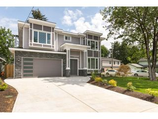 Photo 1: 10415 GILMORE Crescent in Richmond: Bridgeport RI House for sale : MLS®# R2272337