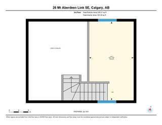 Photo 37: 26 Mt Aberdeen Link SE in Calgary: McKenzie Lake Detached for sale : MLS®# A1095540