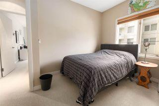 Photo 22: 203 11415 100 Avenue NW in Edmonton: Zone 12 Condo for sale : MLS®# E4238017